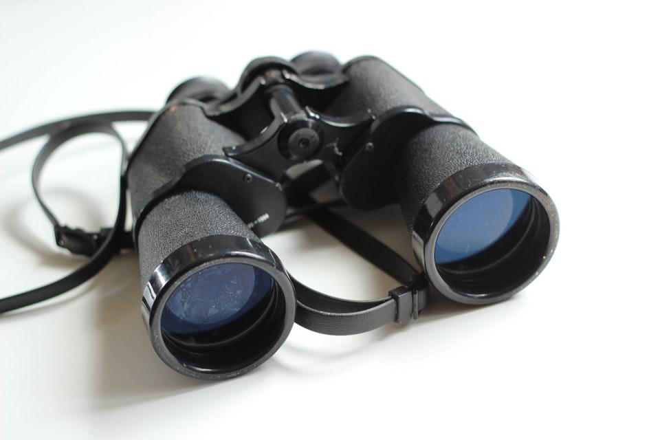 e-commerce marketing strategy - spy