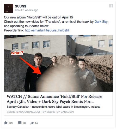 worst Facebook ads - visual