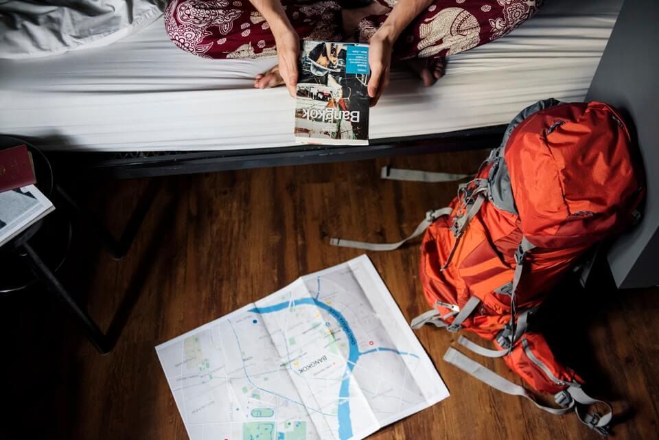 trip consideration Facebook ads