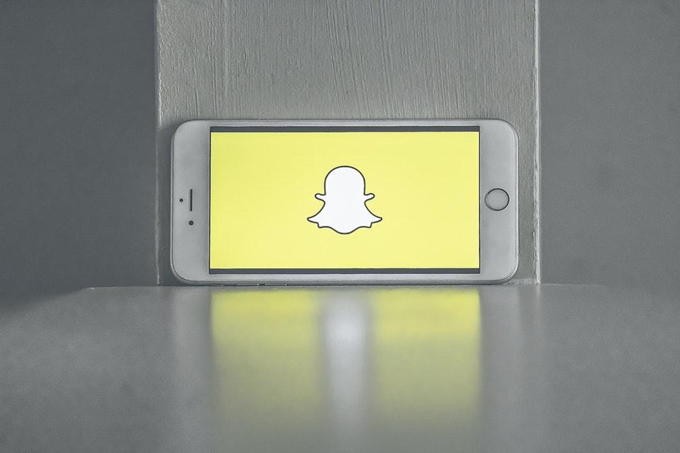 Snapchat certified partner