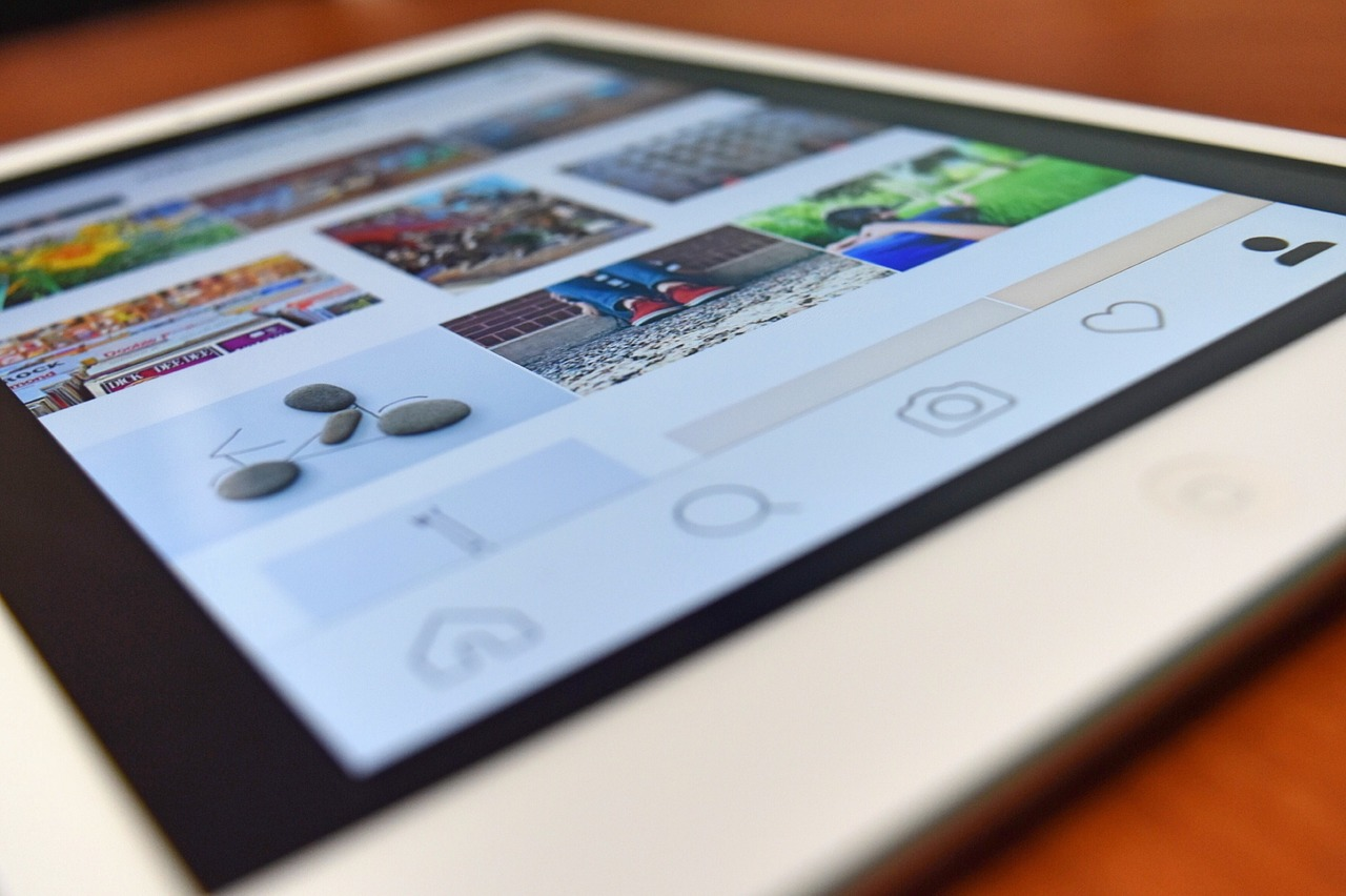shoppable instagram - feature image
