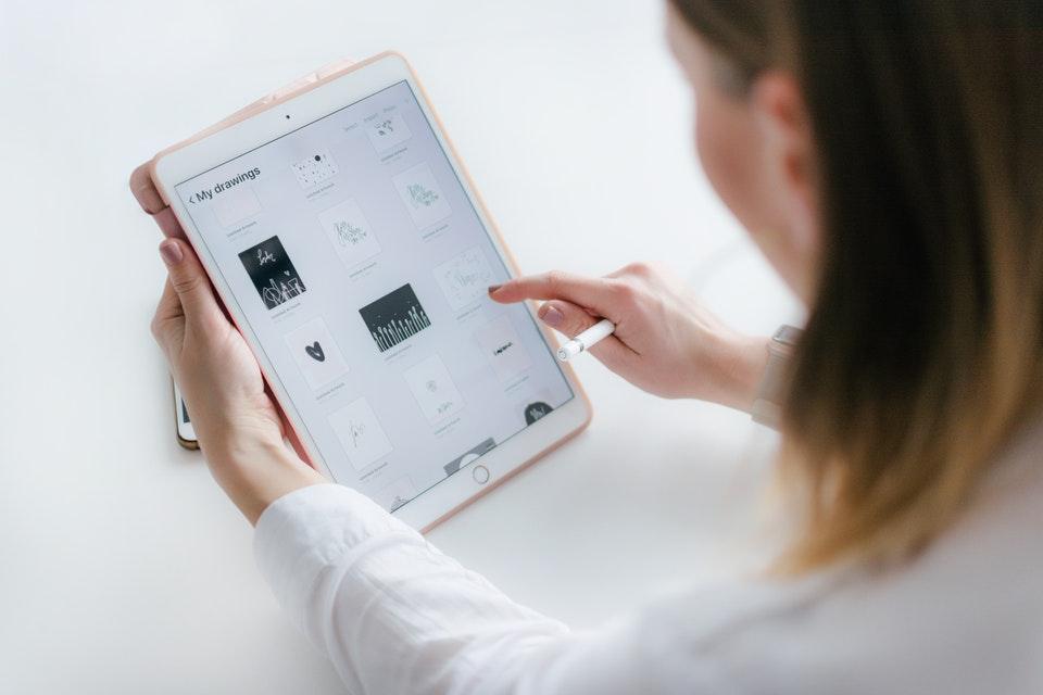 Facebook ad design - feature image