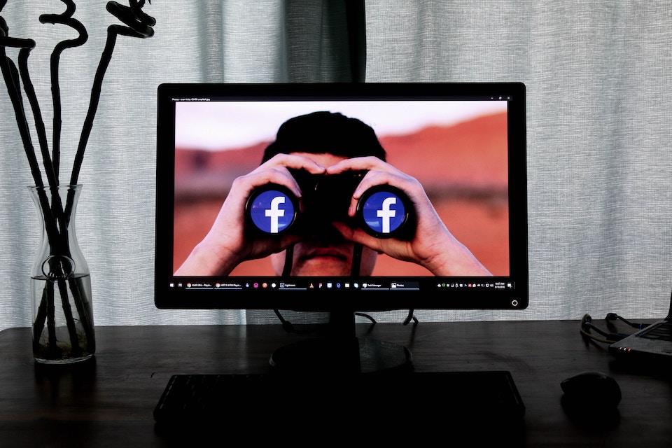 Facebook trending topics - feature image