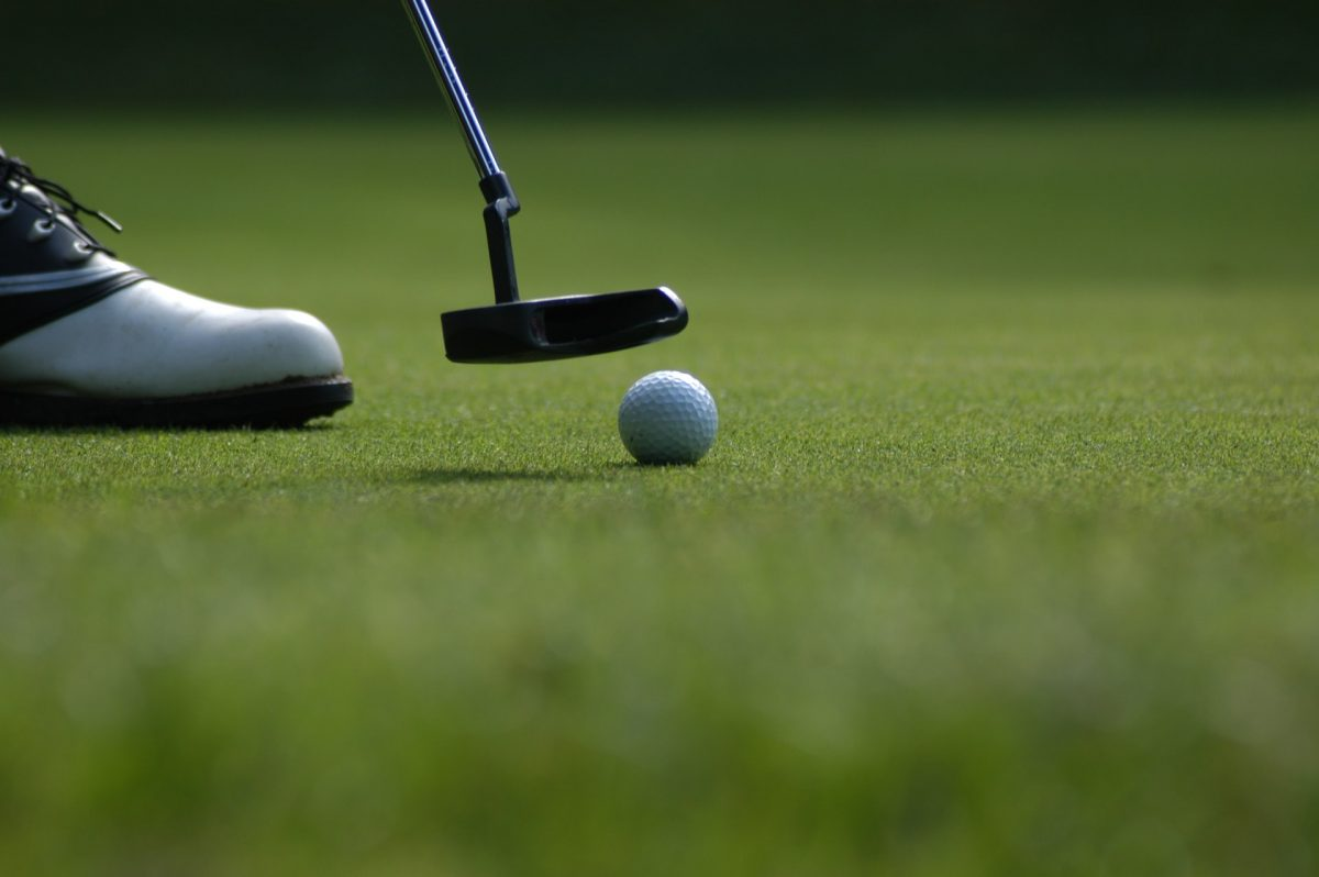 golf and digital marketing - feature image