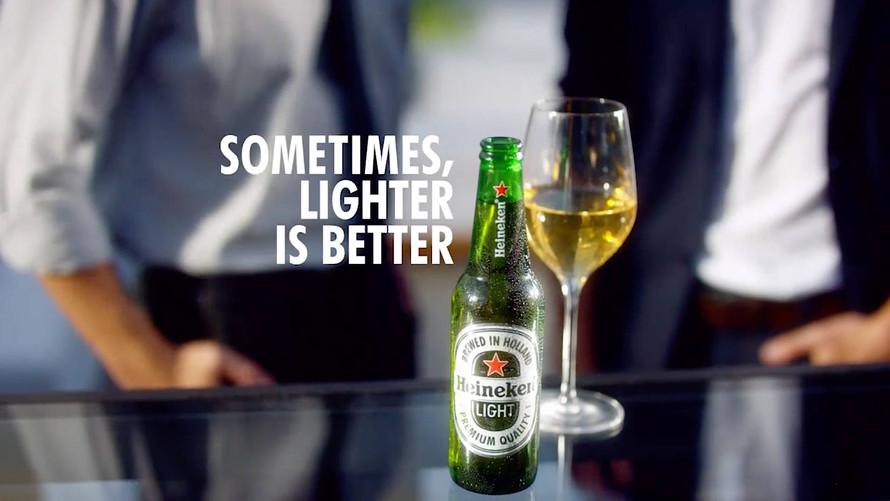 bad marketing campaigns - Heineken